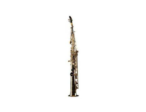 Sassofono soprano CIGALINI SMART
